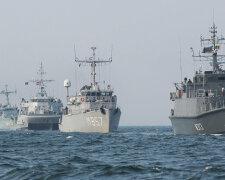 тральщик военные корабли