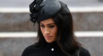 Меган Маркл собираются выгнать из королевской семьи: «конфликт назревал давно»