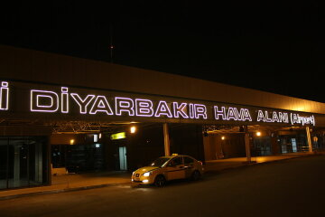Diyarbakır_Airport