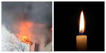 Жертв пожара в харьковском доме престарелых стало больше: новые детали трагедии