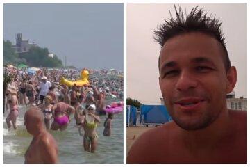"""""""Найгірший курорт в Україні"""": туристи поскаржилися на відпочинок в Затоці"""
