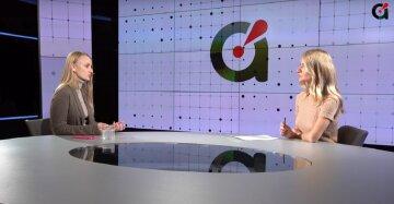 Перспективы Саакашвили в Грузии уже вполне решены, - Майнина