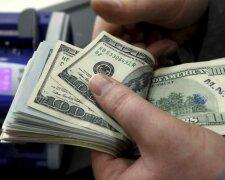 курс валют на 3 июня, доллар