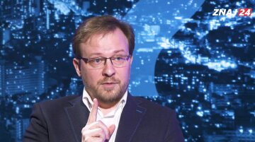 Толкачов пояснив, чому досі не вдалося припинити війну на Донбасі