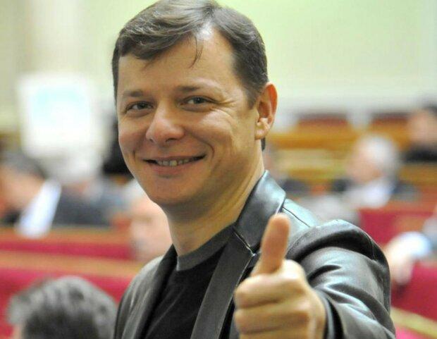 """Безробітний Ляшко розбагатів на сотні тисяч: """"міністри обзаздряться"""""""