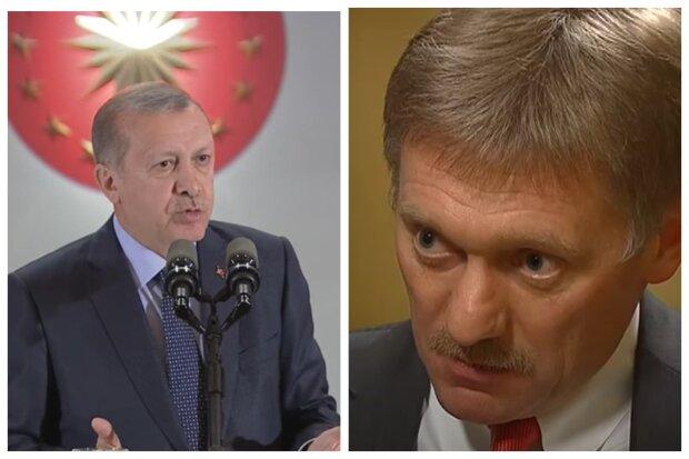 """У Путина хотели """"кинуть"""" Турцию в Карабахе, Эрдоган не стал молчать: назревает конфликт"""