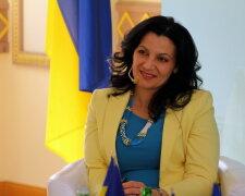 Иванна Климпуш-Цинцадзе: медицина, международные отношения и вице-премьерство
