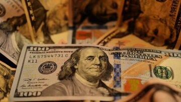 Заложенный в бюджет Украины курс доллара в 2018 году повысится