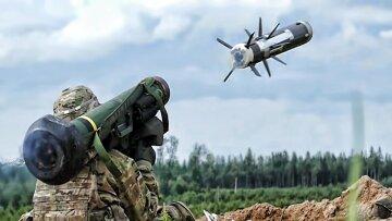Американские «Джавелины» в Украине: Путина ждет серьезный удар