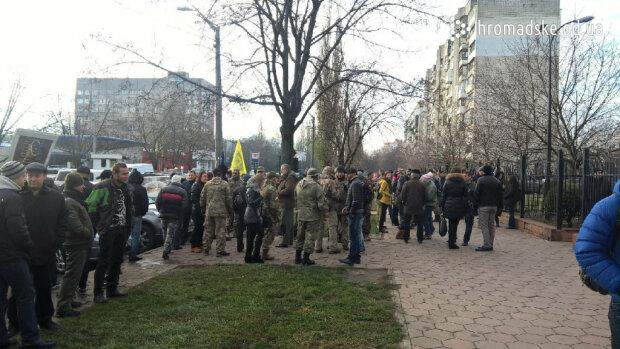 В Одессе готовят кровавую провокацию