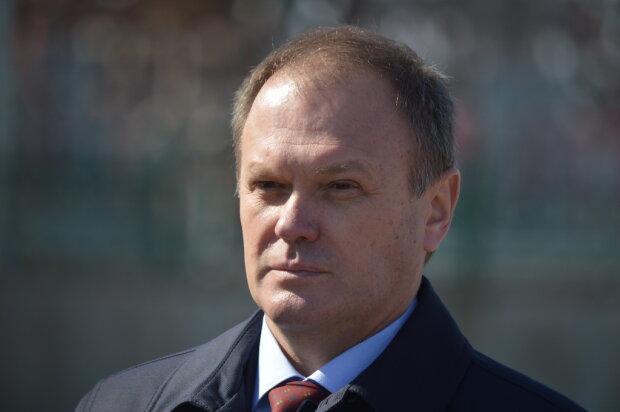 глава Киевской ОГА Владимир Шандра