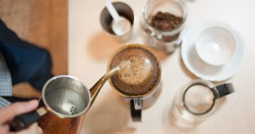 кофе coffee