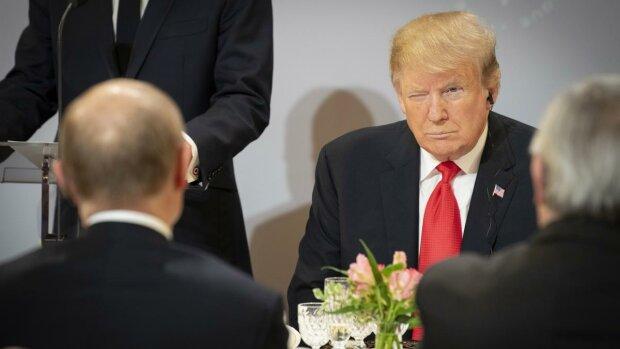 США завдали нищівного удару по економіці РФ: «Акт про капітуляцію вже на столі Путіна»