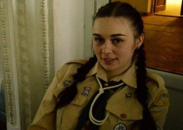 Дівчина-курсантка, яку переїхав п'яний майор, потребує допомоги: доля красуні під загрозою