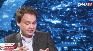 Мусиенко рассказал, как США хотят восстановить трансатлантическое единство
