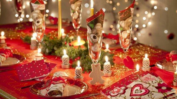 Продукты на Новый год: во сколько обойдется украинцам праздничный стол