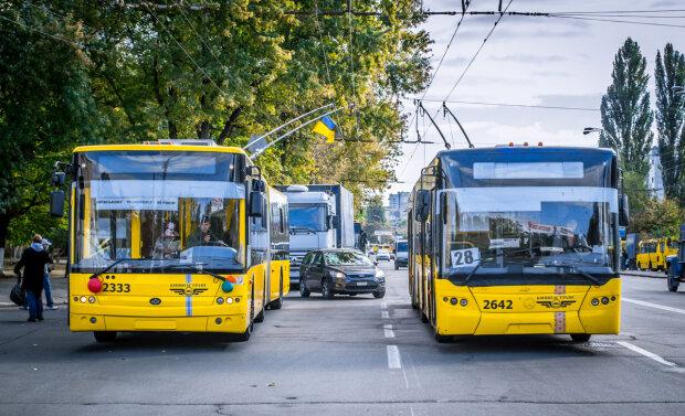 Как будет ездить транспорт в поминальные дни в Киеве: что важно знать