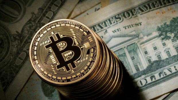Курс біткоіна на 20 квітня: криптовалюта повільно, але вірно дорожчає