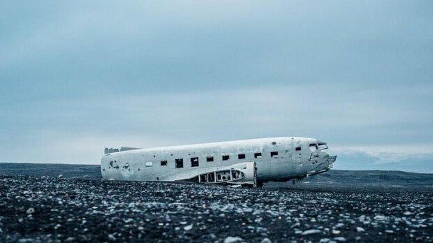 авикатастрофа,