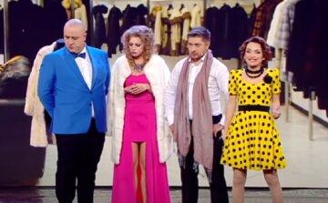 """Актори """"Дизель шоу"""" підкорили яскравими новорічними образами, українці в захваті: """"Обожнюю..."""""""