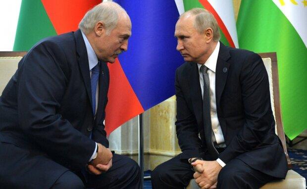 Зустріч Путіна і Лукашенка закінчилася провалом, надії Кремля розбилися: як це позначиться на Україні