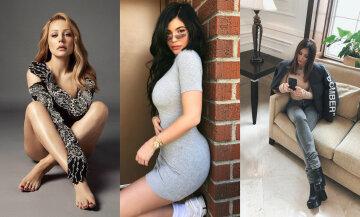 Кароль, Кайли Дженнер, Ани Лорак и другие звездные красотки, поражающие летними образами: горячие фото