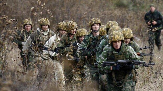 российские войска,