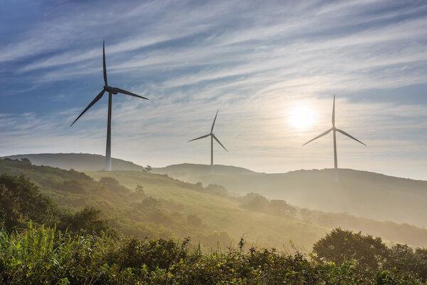 Норвежская NBT после подписания меморандума с Кабмином возобновит строительство ветроэлектростанции на Херсонщине - посол