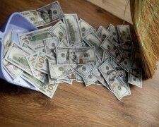 Доллар мусор курс валют