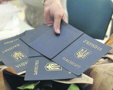 что изменится с 1 ноября, ID-карта, паспорт