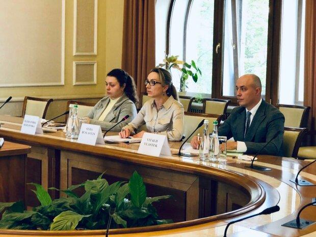 Німеччина допоможе Україні з трансформацією вугільних регіонів, - Мінекоенерго