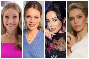 Катя Осадчая, Фреймут, Кухар, Брежнева и другие звезды, родившие от разных мужчин: как сейчас выглядят дети