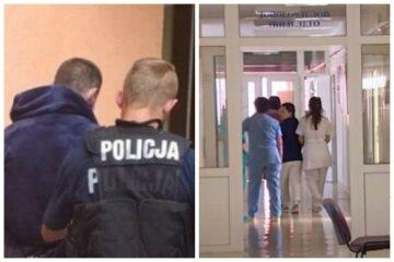 Трагедия произошла с украинкой в Польше: жизнь женщины врачи не спасли, детали