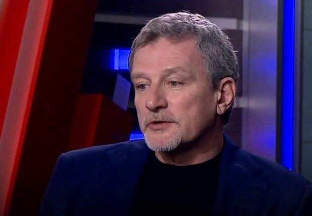 Андрей Пальчевский метко высказался о законе «слуг народа» по Киеву: «Хочется сказать только две вещи»