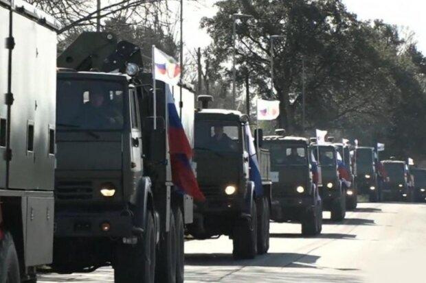 Російські танки помітили в житлових районах Луганщини, кількість вражає: що відбувається на Донбасі