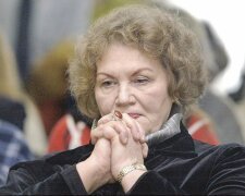 Лина Костенко