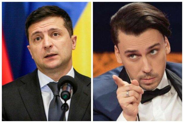 """Галкін попередив Зеленського про небезпеку, яка насувається: """"У такій країні, як Україна..."""""""