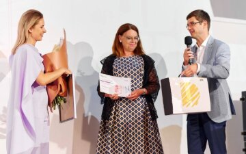 ДТЭК присоединился к всеукраинской премии «Создано женщинами»