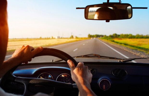 день автомобилиста, за рулем, машина
