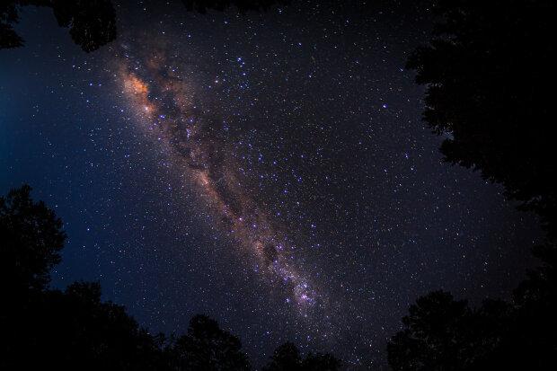 звёздное-небо
