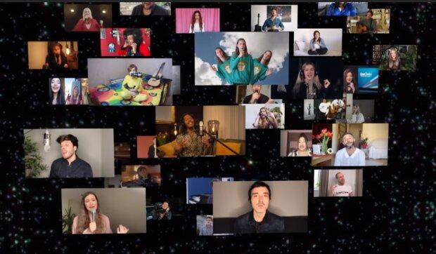 """""""Такого еще не было"""": грандиозный финал """"Евровидение 2020"""" все же состоялся, эксклюзивные кадры"""