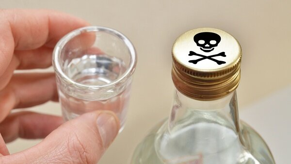 Заборона на продаж алкоголю: як будуть «карати» українських бізнесменів