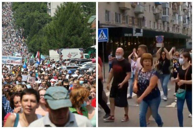 """ЗМІ повідомили про створення нової республіки в РФ: """"росіяни починають самі..."""""""