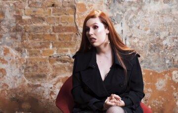 Соня Плакидюк, Топ-модель по-украински