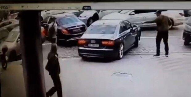 Ветеран АТО Майман обвинил в нападении на него Владимира Теслю, известного в узких кругах по кличке Француз — СМИ