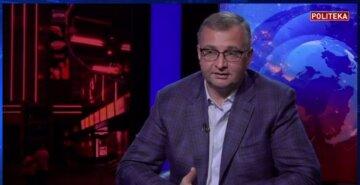 Атаманюк заявив, що через Північний потік-2 Україна втратила 5 млрд доларів на рік