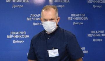 """""""Людей привозять цілими сім'ями"""": вірус безпощадний до Дніпропетровщини, рахунок жертв ведеться сотнями"""