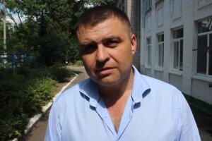 Виталий Рябцев