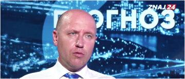 Это просто сейчас дорого и на это нужна политическая воля, - Бизяев о добыче украинского газа