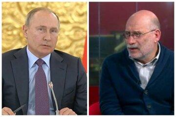 """Акунін виніс вирок Путіну через помилку в Росії: """"Хвороба нікуди не зникла"""""""
